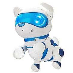 Teksta - Mini jumping puppy