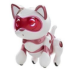 Teksta - Mini jumping kitty