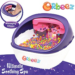 Character Options - Orbeez ultimate soothing spa