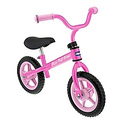 Chicco - Pink balance bike