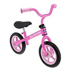 Chicco - Pink balance bike