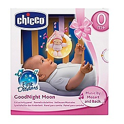 Chicco - Pink moon night projector