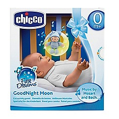 Chicco - Blue moon night projector