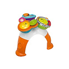 Chicco - Musical table toy set
