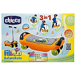 Chicco - Baby skateboard