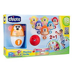 Chicco - Toy bowling set