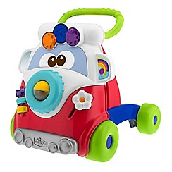 Chicco - Bus shaped activity walker