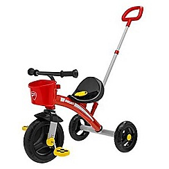 Chicco - Red trike