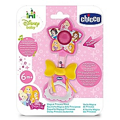 Chicco - Princess toy wand