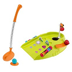 Chicco - Mini golf set