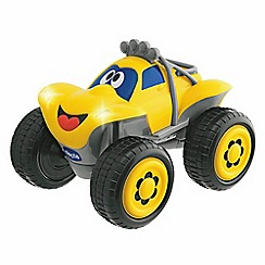 Chicco - Remote controlled Billy big Wheels toy car