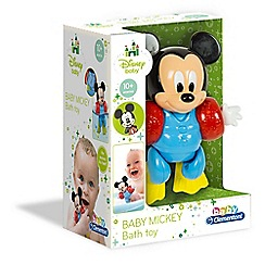 Baby Clementoni - Disney Baby Mickey Bath Toy