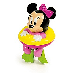 Baby Clementoni - Disney Baby Minnie Bath Toy
