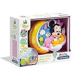 Baby Clementoni - Disney Baby Minnie Projector