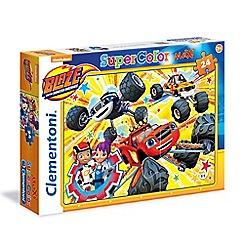Clementoni - Blaze 24piece Maxi Puzzle