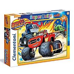 Clementoni - Blaze 60piece Maxi Puzzle