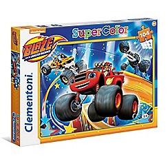 Clementoni - Blaze 104piece Puzzle