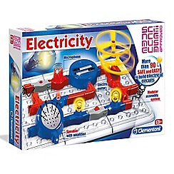 Science Museum - Electricity kit