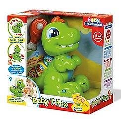 Baby Clementoni - Baby T-Rex