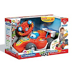 Baby Clementoni - Lewis IR Racing Car