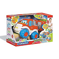 Baby Clementoni - Rally Tumbling Car