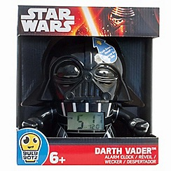 Star Wars - Star Wars Darth Vader Alarm Clock
