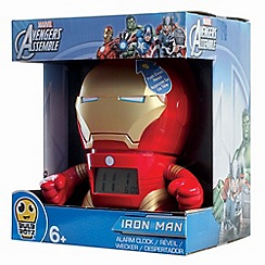 Marvel - Iron Man Alarm Clock