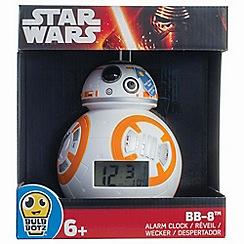 Star Wars - Star Wars BB-8 Alarm Clock
