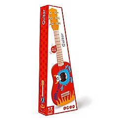 Early Learning Centre - Scratch Guitar