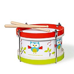 Early Learning Centre - Scratch Drum