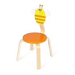 Early Learning Centre - Scratch Chair - 'Billie'