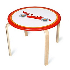 Early Learning Centre - Scratch Racer Table