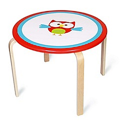 Early Learning Centre - Scratch Table - 'Lou'