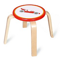 Early Learning Centre - Scratch Racer Stool