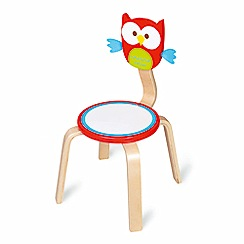 Early Learning Centre - Scratch Chair - 'Lou'