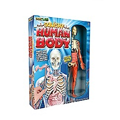 Early Learning Centre - SmartLab Human Squishy Body