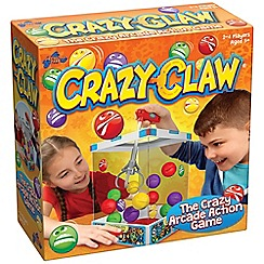 Drumond Park - Crazy Claw game