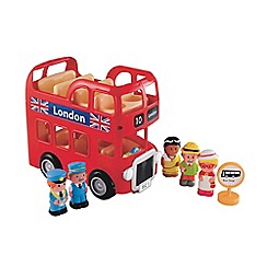 Early Learning Centre - Happyland london bus