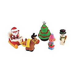 Early Learning Centre - Christmas set