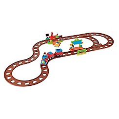 Early Learning Centre - Happyland tracks set