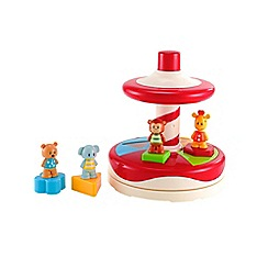 Early Learning Centre - Toy box carousel