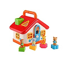 Early Learning Centre - Toybox house