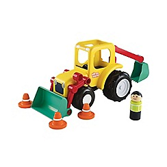 Early Learning Centre - Digger