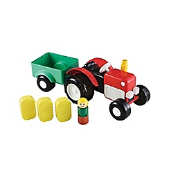 Early Learning Centre - Tractor