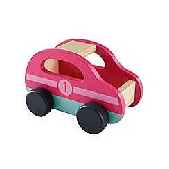 Early Learning Centre - Pink car