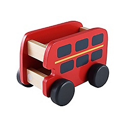 Early Learning Centre - London bus
