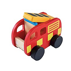 Early Learning Centre - Fire engine