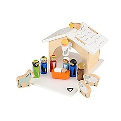 Early Learning Centre - Nativity set