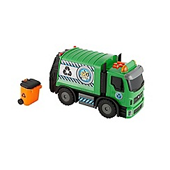 Early Learning Centre - Recycle truck