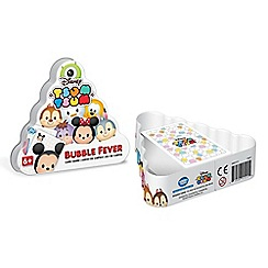 Disney Tsum Tsum - Bubble Fever Card Game